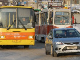 Куда подавать жалобы на общественный транспорт не знают жители иркутска